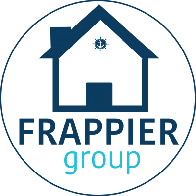 Frappier Group Logo - Real Estate Videography